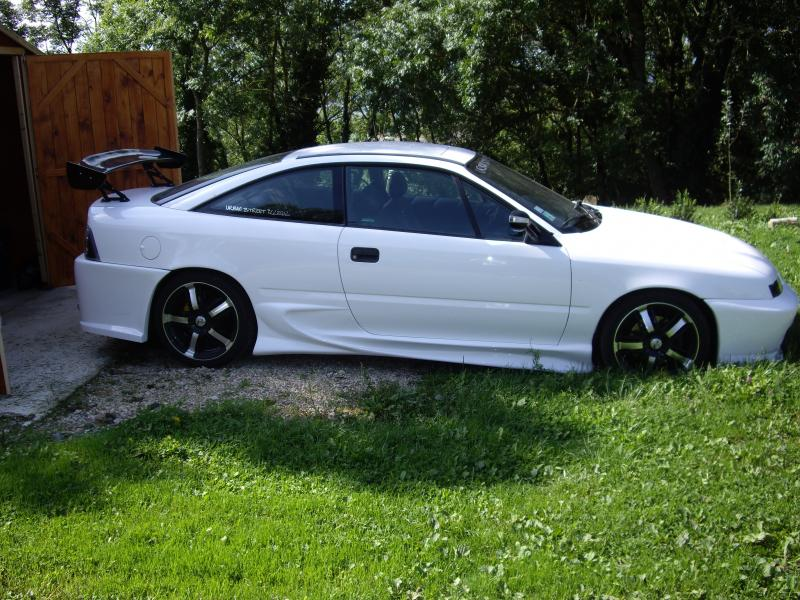 opel calibra 4 turbo - photo #48
