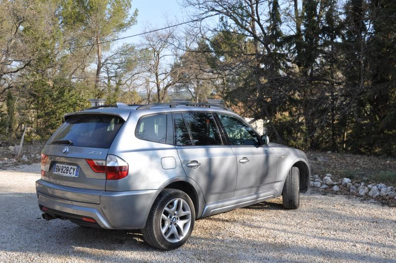 troc echange bmw x3 3 0 sd pack m sur france. Black Bedroom Furniture Sets. Home Design Ideas