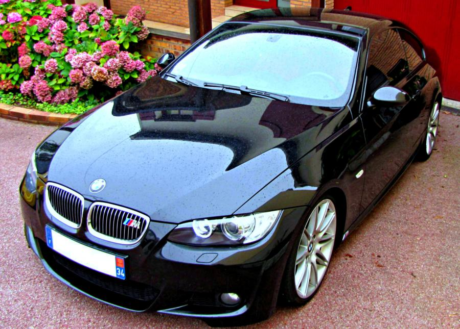 troc echange bmw coup e92 style m3 sport design pack m. Black Bedroom Furniture Sets. Home Design Ideas